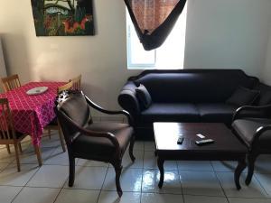 Seahorse Condos, Апарт-отели  Сан-Фелипе-де-Пуэрто-Плата - big - 42