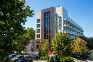 Отель Reikartz Ривер Николаев, Николаев