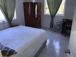 Seahorse Condos, Апарт-отели  Сан-Фелипе-де-Пуэрто-Плата - big - 4