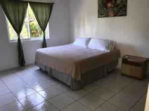 Seahorse Condos, Апарт-отели  Сан-Фелипе-де-Пуэрто-Плата - big - 5
