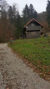 Brunarica Lodge Arko
