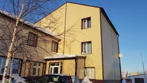 Hostel in Gubkinskiy - Purovsk