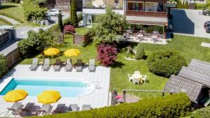 Pension Sattlerenglhof - Hotel - Laces