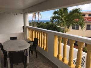 Seahorse Condos, Апарт-отели  Сан-Фелипе-де-Пуэрто-Плата - big - 18