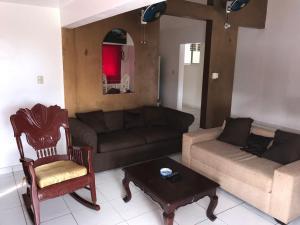 Seahorse Condos, Апарт-отели  Сан-Фелипе-де-Пуэрто-Плата - big - 19