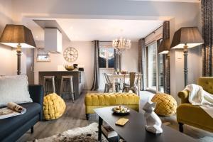 Residence Alticimes - Apartment - Brides-les-Bains