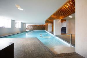 Bellevue Parkhotel & Spa, Hotel  Adelboden - big - 39