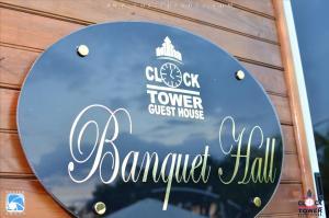 Clock Tower Guest House, Vendégházak  Hutchensons Turret - big - 43