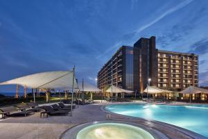 Haevichi Hotel & Resort Jeju, Согвипхо