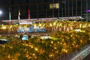 Hotel New Otani Tokyo (7 of 106)