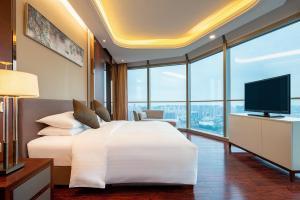 obrázek - Changzhou Wanjing Condo Hotel