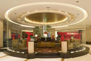 Sofitel Xian On Renmin Square, Hotels  Xi'an - big - 8