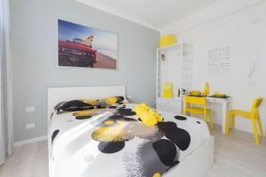 Appartamento Palmieri Navigli - AbcAlberghi.com