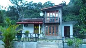 Elephant View Hotel - Mahakalugolla