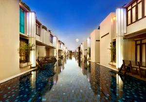 Let's Sea Hua Hin Al Fresco Resort, Rezorty  Hua Hin - big - 74