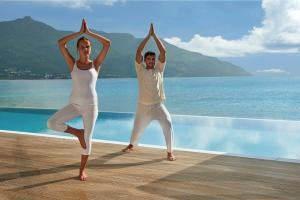 Hilton Seychelles Northolme Resort & Spa (8 of 61)
