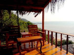 Blue Lagoon Resort Goa, Курортные отели  Кола - big - 85