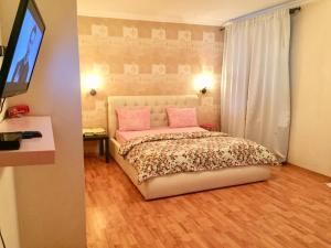 Апартаменты на Некрасова - Fryazinovo