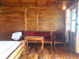 Blue Lagoon Resort Goa, Курортные отели  Кола - big - 84
