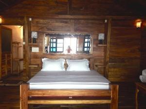 Blue Lagoon Resort Goa, Курортные отели  Кола - big - 83