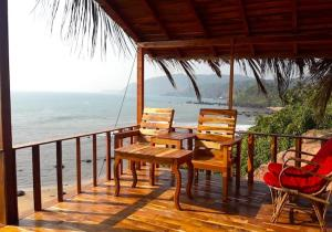Blue Lagoon Resort Goa, Курортные отели  Кола - big - 82