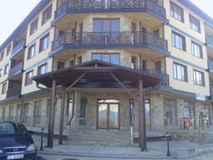 Vasilev Apartment R212 - Bansko