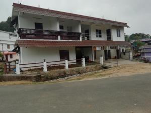 Vagamon Residency