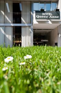 Hotel Queen Anne - Brussels