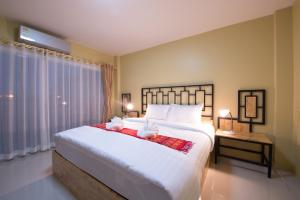 Bees Smile Hotel - Ban Lao