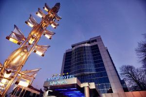 Grand Hotel Europa - Shkodra