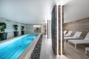 9Hotel Paquis - Geneva