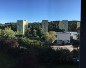 Mieszkanie dla 2 osób Sopot Brodwino