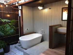 Suzume-An, Kúriák  Kiotó - big - 163