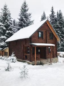 Cottage Kalinka - Bukovel