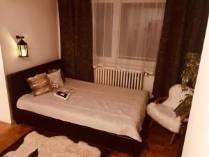 Anna pri zelenom dome - Apartment - Poprad