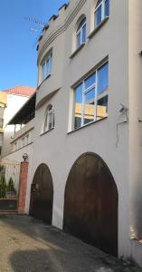 Гостевой дом Оазис, Адлер