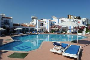 Ostelli e Alberghi - Alexia Hotel Apartments