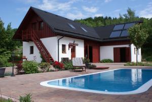 Guest House K74 - Brniště