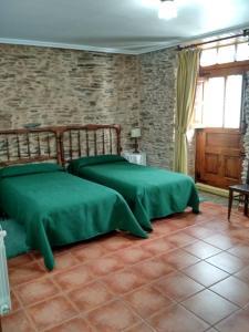 Casa Benaxo