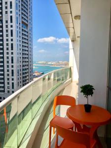 AC Pearl Holiday - Home away from Home - Dubai