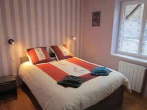 Accommodation in Sigolsheim