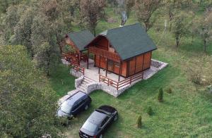 Chalets Cirkovic, Apartmanházak  Zlatibor - big - 23
