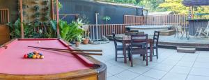 Slow Monkey Hostel, Affittacamere  Playa Santa Teresa - big - 45