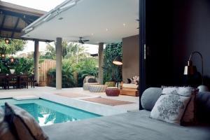 Casas de Agua, Apartmánové hotely  Pláž Santa Teresa - big - 16