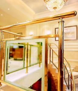 Montparnasse Daguerre, Отели  Париж - big - 29