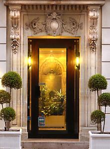Montparnasse Daguerre, Отели  Париж - big - 27