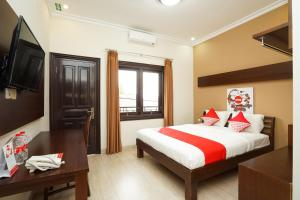 Ostelli e Alberghi - OYO 309 Avila Ketapan Rame Hotel