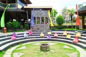 Auberges de jeunesse - Saung Balibu Hotel