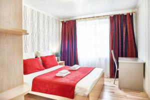 Apartment 5 stars at the Palace of Romazana - Magnitnoye
