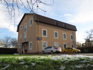 Big Hostel + Mini Hotel - Waldhausen
